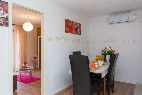 Apartment Kesovija - фото 10