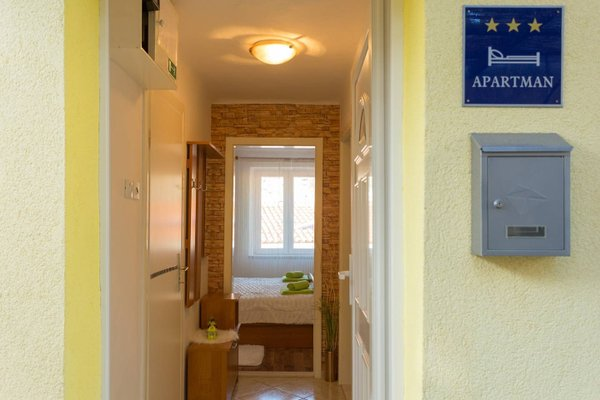 Apartment Kesovija - фото 12