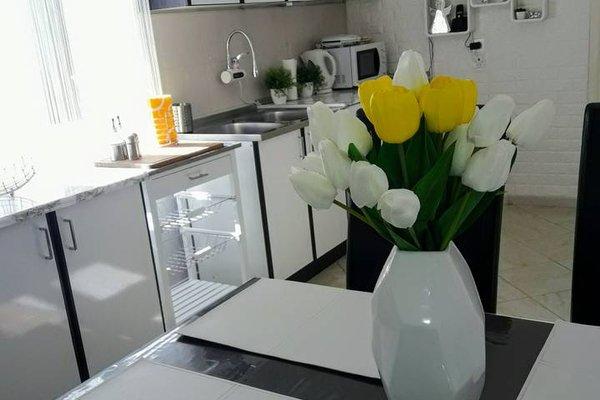 Apartment Kesovija - фото 13
