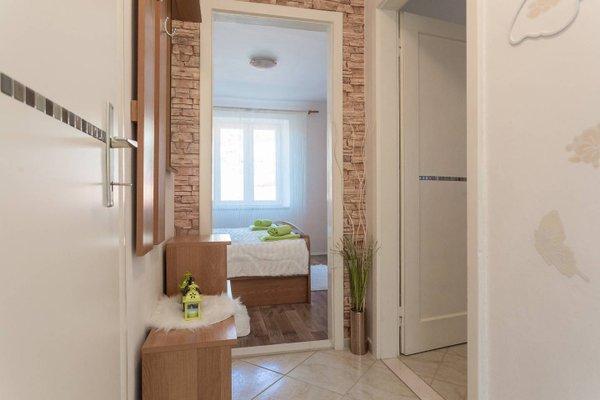 Apartment Kesovija - фото 16