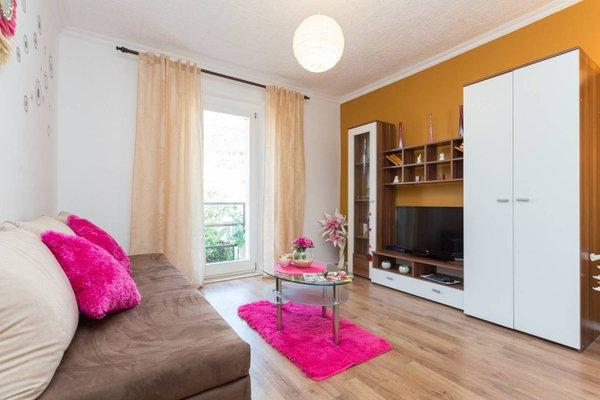 Apartment Kesovija - фото 4