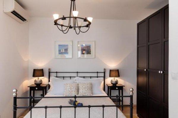 Ortenca Apartment - фото 50