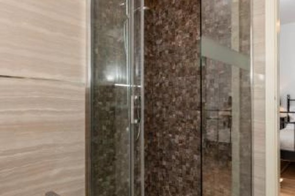 Ortenca Apartment - фото 11