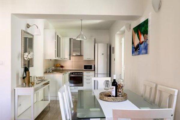 Ortenca Apartment - фото 12