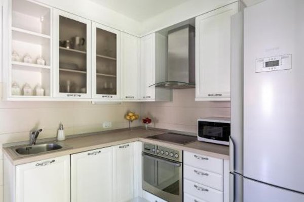 Ortenca Apartment - фото 13