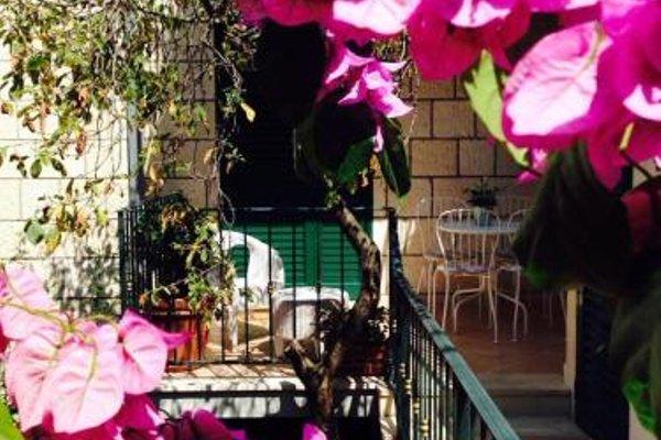 Ortenca Apartment - фото 16