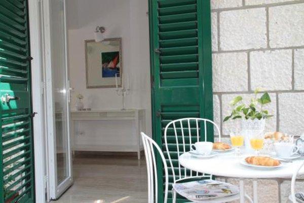 Ortenca Apartment - фото 18
