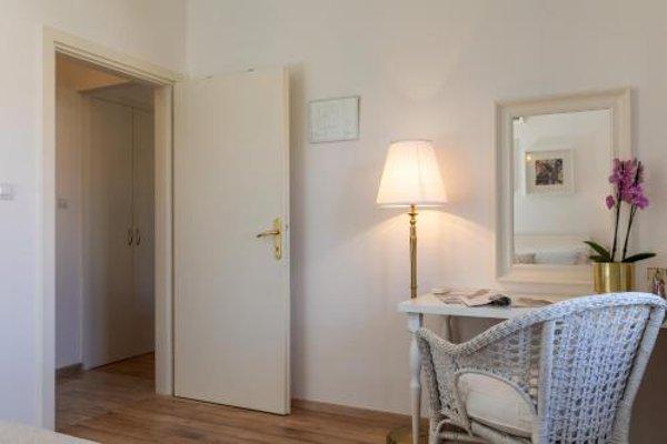 Ortenca Apartment - фото 19