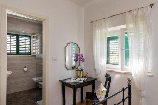 Ortenca Apartment - фото 20