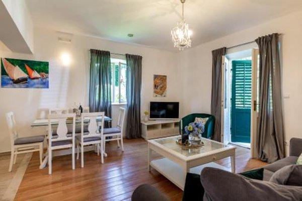 Ortenca Apartment - фото 4