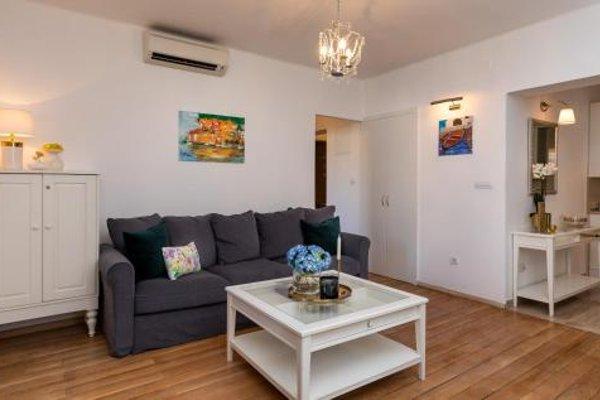 Ortenca Apartment - фото 5