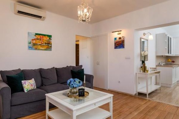 Ortenca Apartment - фото 6