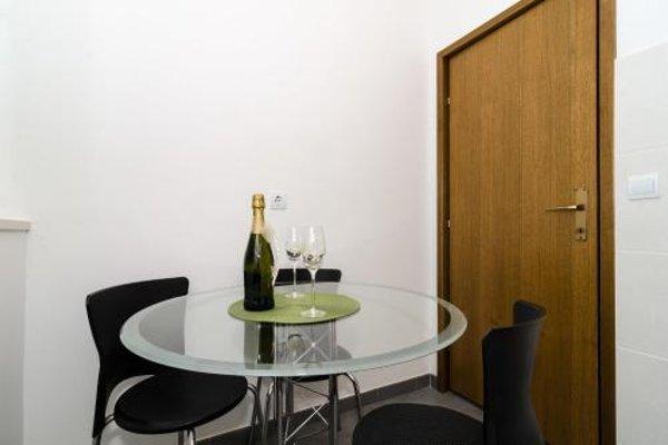Apartments Mony - фото 11