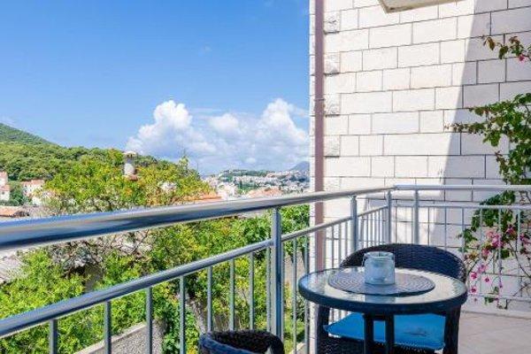 Apartments Mony - фото 13