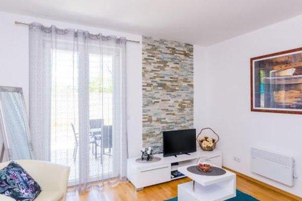 Apartments Mony - фото 4