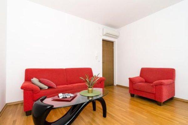 Apartments Mony - фото 7