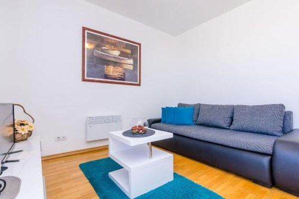 Apartments Mony - фото 8