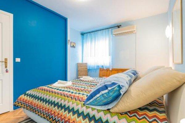 Apartment Alpha - фото 7
