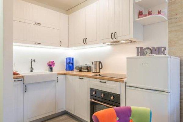 Apartment Alpha - фото 8