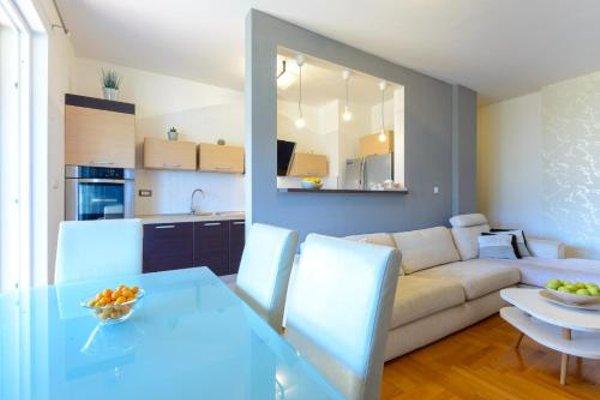 Copacabana Apartment Dubrovnik - фото 4