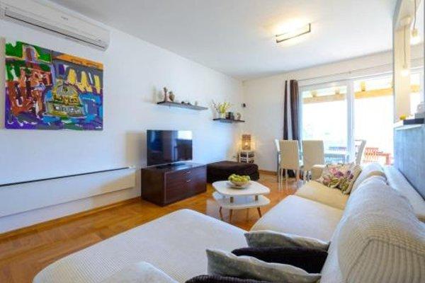 Copacabana Apartment Dubrovnik - фото 5