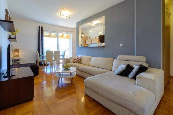 Copacabana Apartment Dubrovnik - фото 6