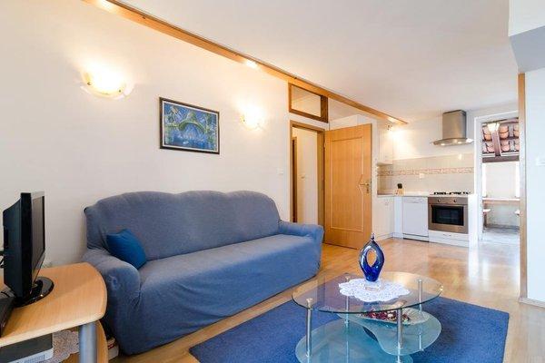 Apartment Daniela Old Town - фото 3