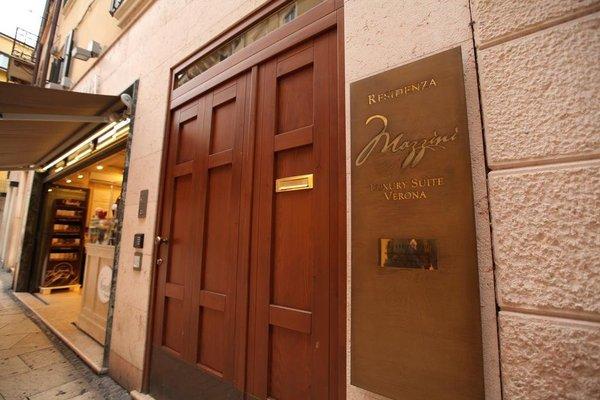 Residenza Mazzini - фото 9