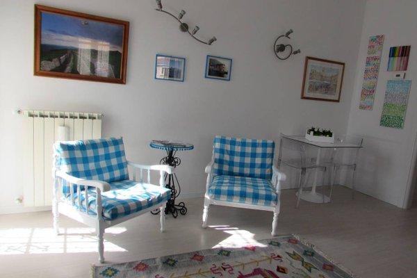 1, 2, 3 Casa Stella - фото 11