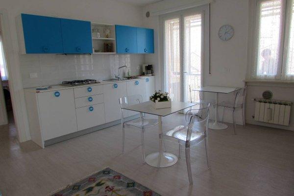 1, 2, 3 Casa Stella - фото 14