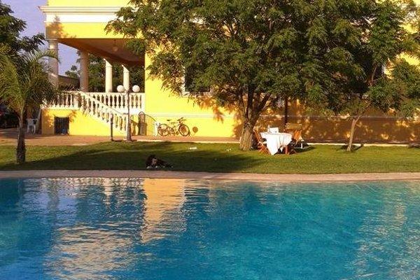 Villa Donatella - фото 23