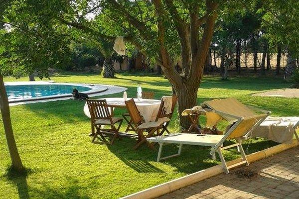 Villa Donatella - фото 8