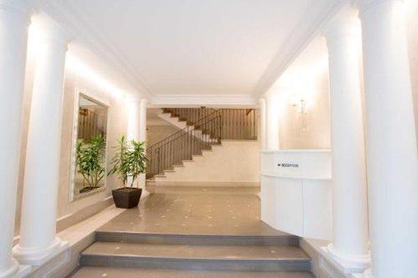 Residence Rialto - фото 16