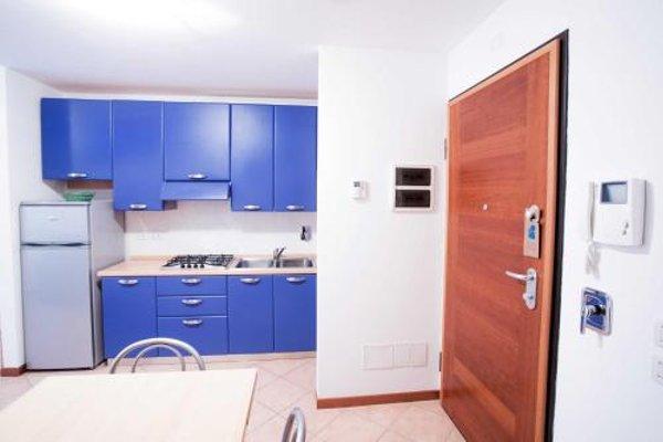 Residence Rialto - фото 18