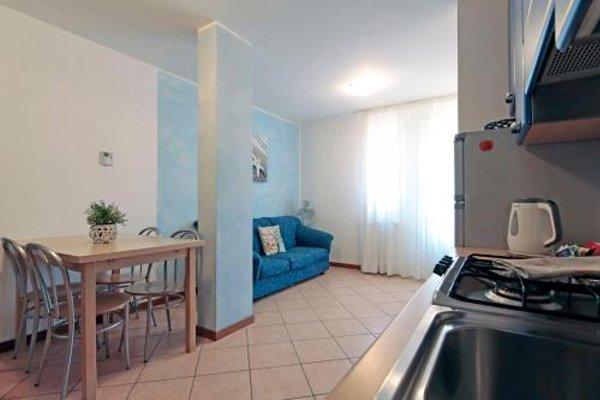Residence Rialto - фото 22