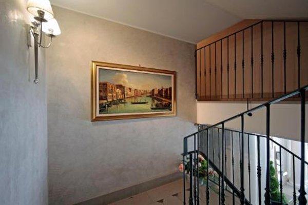Residence Rialto - фото 3