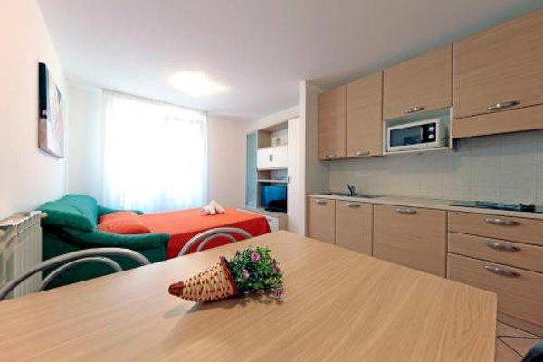 Residence Rialto - фото 4