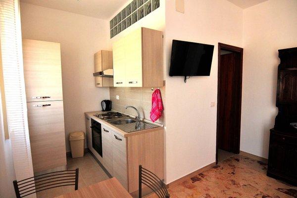 St. Lucia Suites & Apartments - фото 10