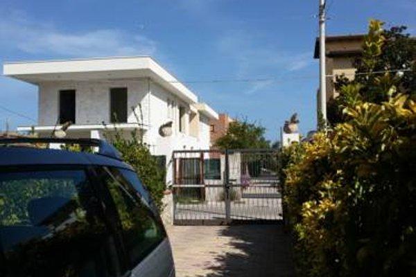 Villa Peloritani - 27
