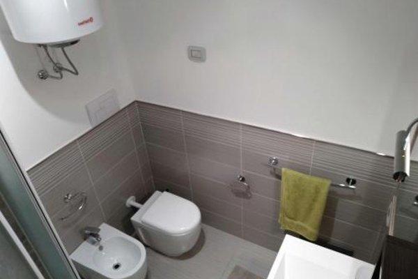 Appartamenti Il Mulino - фото 13