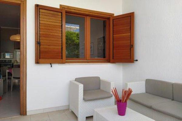 Appartamenti Il Mulino - фото 23