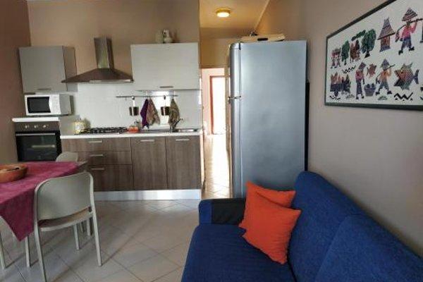 Appartamenti Il Mulino - фото 8
