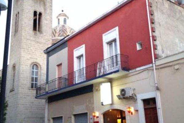 Casa Guerry - фото 29