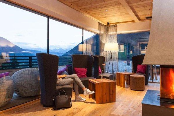 La Casies Mountain Living Hotel - 11