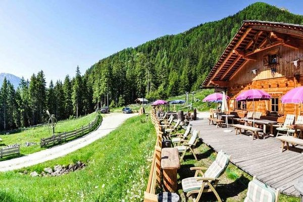 La Casies Mountain Living Hotel - 14
