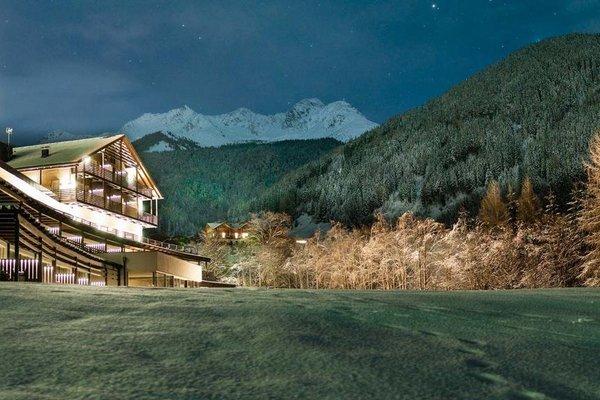 La Casies Mountain Living Hotel - 15