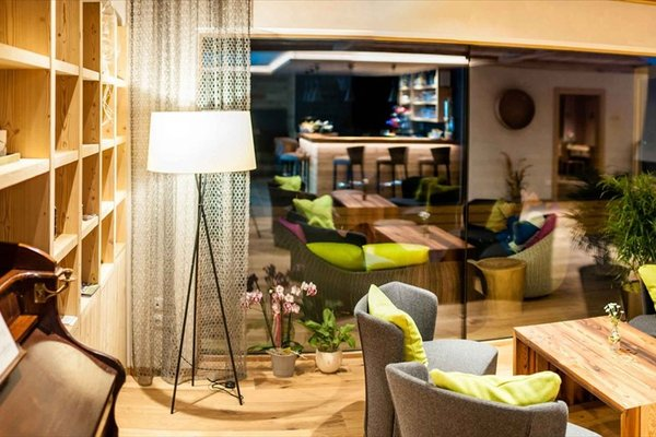 La Casies Mountain Living Hotel - 4