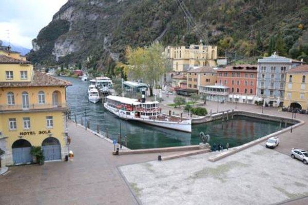 Vecchia Riva Guest House - фото 21