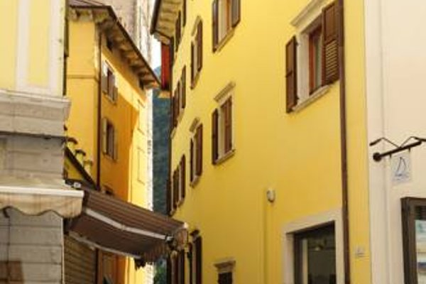 Vecchia Riva Guest House - фото 23