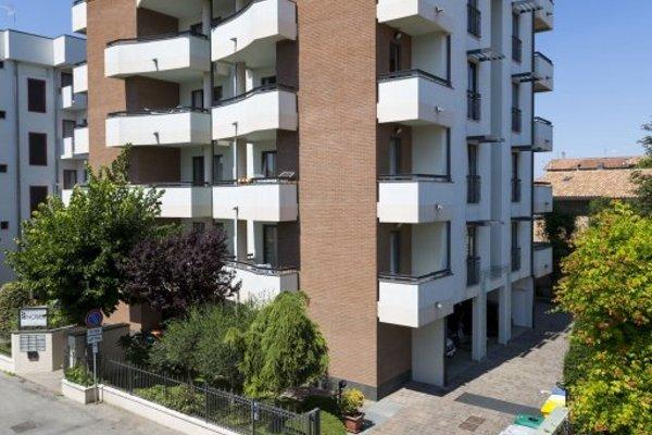 Residenza Nobel Appartamenti - фото 14